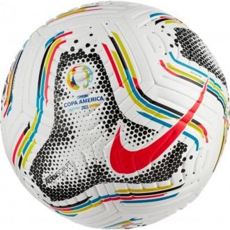 Imagem - Bola Campo Nike Dj1639-100 Copa America nk Strk 21 - 2DJ1639-1002