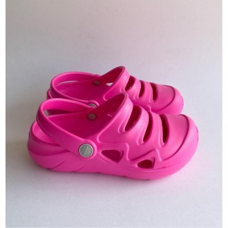 Imagem - Babucha Okean K0002  Pink Infantil - 72K000200741