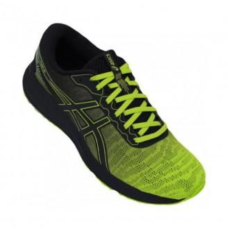 Imagem - Tenis Asics 1011b095-300 Taikai Lime Zest/black - 19991011B095-3001