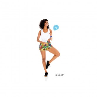 Imagem - Regata Estilo do Corpo 7123 Dry - 51000001371232