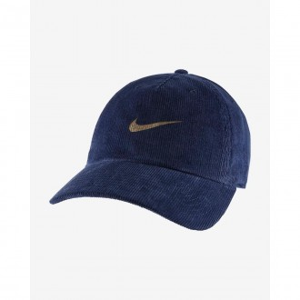 Imagem - Bone Nike Da1381-410 u nk 086 Corduroy - 2DA1381-4105