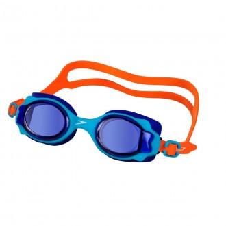 Imagem - Oculos Natação Speedo 509195 Lappy //lar - 501000605091950800805