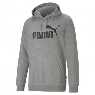 Imagem - Blusao Puma 586688 Ess Big Logo Hoodie tr - 55866880357