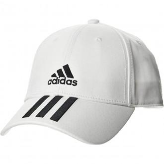 Imagem - Bone Adidas Fq5411 Baseball 3 Listras - 3FQ54112