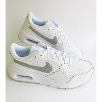Imagem - Tenis Nike Cw4554-100 Air Max sc - 2CW4554-1002
