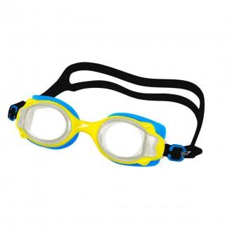 Imagem - Oculos Natação Speedo 509195 Lappy /azul - 50100060509195510001274