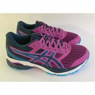 Imagem - Tenis Asics 1012b098-500 Gel-shogun 3 Grape/french Blue - 19991012B098-500232