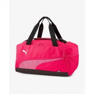 Imagem - Bolsa Puma 077289 Fundamentals Sports Bag s p - 50772890541