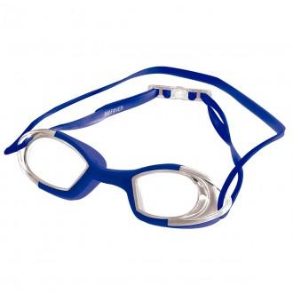 Imagem - Oculos Natação Speedo 509081 Mariner  Cristal - 501000605090815