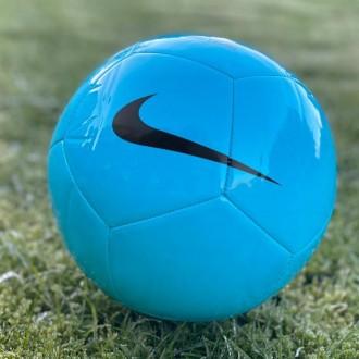 Imagem - Bola Campo Nike Dh9796-410 nk Ptch - Sp21 - 2DH9796-4105