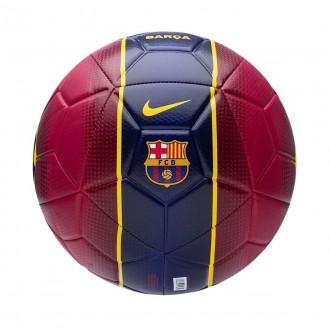Imagem - Bola Campo Nike Cq7882-620 Fcb nk Strk Fa20 - 2CQ7882-6206