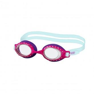 Imagem - Oculos Natação Speedo 509183 Princess Uva Cristal - 50100060509183232