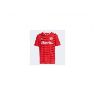 Imagem - Camiseta de Time Adidas Gl0120 Inter i 2021 Infantil - 3GL01206