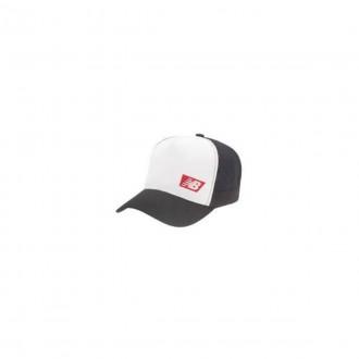 Imagem - Bone New Balance Nb30973 Trucker Logo - 50100112NB309732