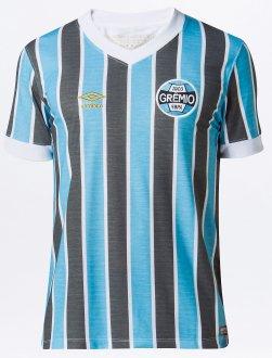 Imagem - Camiseta de Time Umbro 3g00019 Gremio Retro 1983 - 86063623G00019312452