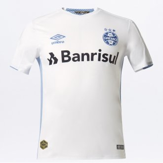 Imagem - Camiseta de Time Umbro 3g160773 Gremio Of. 2 2019 - 88317483G1607732322