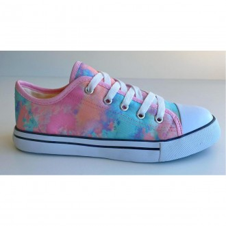Imagem - Tenis Campa Footwear ca 54510 Tie Dye - 50100169CA5451007271