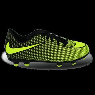 Imagem - Chuteira Campo Nike 844442-070 Bravata ii jr - 2844442-07053