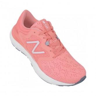Imagem - Tenis New Balance W520ac7 Running Coral - 50100112W520AC7510001507