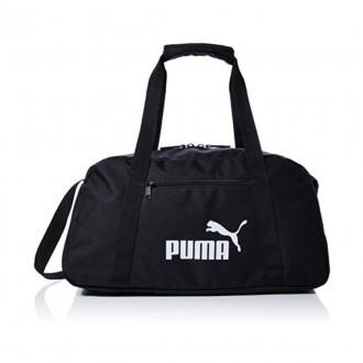 Imagem - Bolsa Puma 075722 Phase Sports Bag - 5075722011