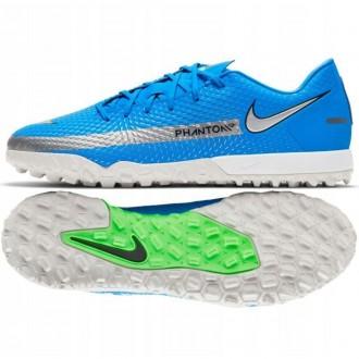 Imagem - Chuteira Society Nike Ck8470-400 Phantom gt Academy tf - 2CK8470-4005