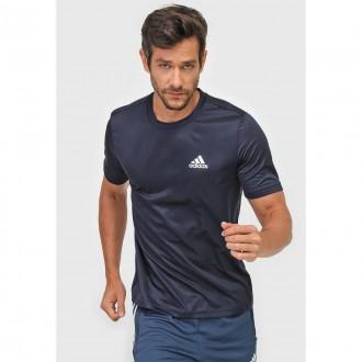 Imagem - Camiseta Adidas Gm2097 D2m Plain - 3GM20975