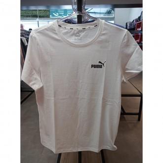 Imagem - Camiseta Puma 848845 Ess Small Logo Tee w - 5848845022