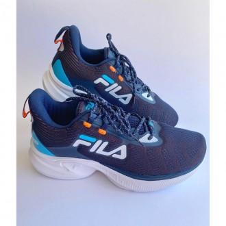 Imagem - Tenis Fila F01r022 4616 Racer For All Marinho//bco - 57F01R02246165