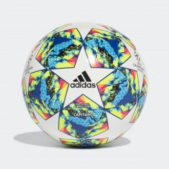Imagem - Bola Campo Adidas Dy2553 Finale 19 Champions League - 3DY25532