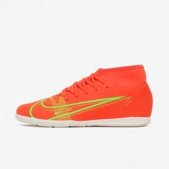 Imagem - Tenis Futsal Nike Cv0954-600 Superfly 8 Club ic - 2CV0954-600510001507