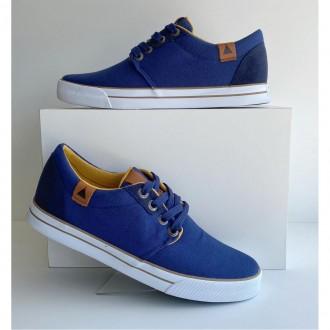 Imagem - Tenis Campa Footwear Ca18040 Marinho/branco - 50100169CA1804050105419