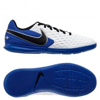 Imagem - Tenis Futsal Nike At5882-104 jr Legend 8 Club ic - 2AT5882-1045