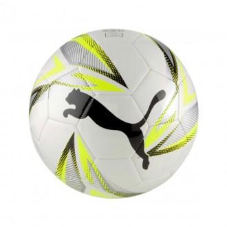 Imagem - Bola Campo Puma 083292 Ftblplay Big Cat Ball Bco/ama/pto - 5083292112