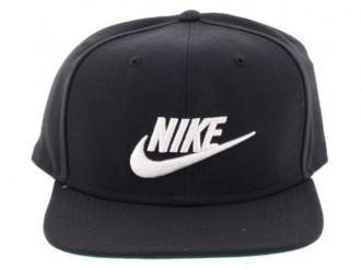 Imagem - Bone Nike 891284-010 Nsw Cap Futura Pro - 2891284-0101