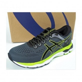 Imagem - Tenis Asics 1011b102-020 Gel-pacemaker Carrier Grey/black - 19991011B102-02057