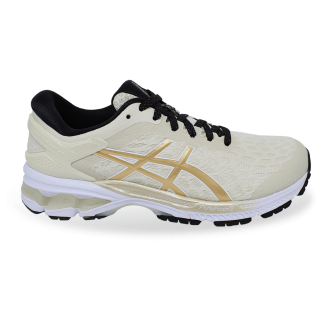 Imagem - Tenis Asics 1012a655.200 Gel Kayano 26 Moves Birch/champagne - 19991012A655.200510000889