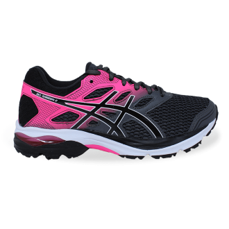 Imagem - Tenis Asics 1012a778.020 Gel Shogun 2 Carrier Grey/hot Pink - 19991012A778.02057