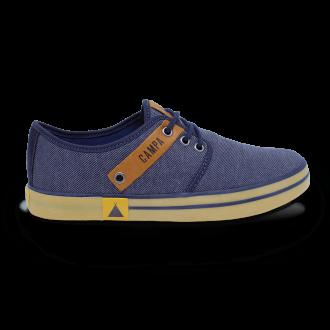 Imagem - Tenis Campa Footwear Ca12516 Marinho - 50100169CA125165