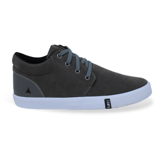 Imagem - Tenis Campa Footwear Ca12534 Chumbo/preto - 50100169CA1253457