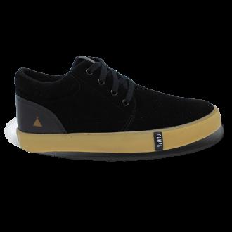 Imagem - Tenis Campa Footwear Ca12534 Chumbo/preto - 50100169CA125341