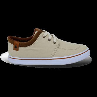 Imagem - Tenis Campa Footwear Ca18030 Off White/cobre - 50100169CA180302