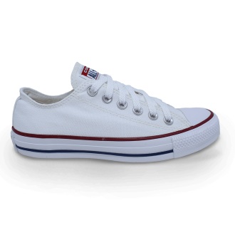 Imagem - Tenis Converse All Star Ct00010001 ct as Core ox Bco/bco/mar - 1000000CT000100012