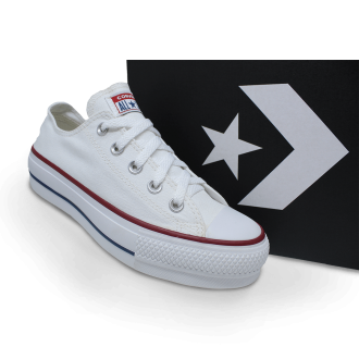 Imagem - Tenis Converse All Star Ct04950003 Platform - 1000000CT049500032