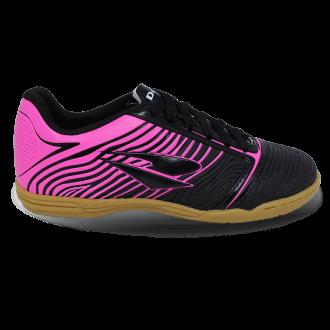 Imagem - Tenis Futsal Dray 378 10.31 /pink Infantil - 20001637810.31911