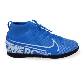 Imagem - Tenis Futsal Nike At8153-414 jr Superfly 7 Club ic - 2AT8153-4145