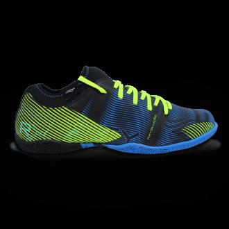 Imagem - Tenis Futsal Penalty 124168 rx ix /preto/amarelo - 121241685