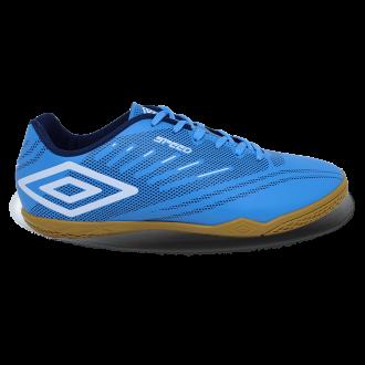 Imagem - Tenis Futsal Umbro Of72112 Speed iv /marinho/b - 8OF721123729077615