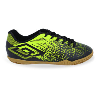 Imagem - Tenis Futsal Umbro Of72145 Acid ii /verde - 8OF721459076521161