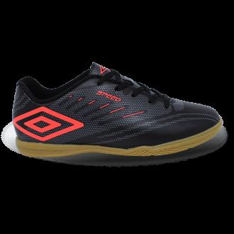 Imagem - Tenis Futsal Umbro Of82053 Speed iv jr /grafite/ - 8OF820531808146271