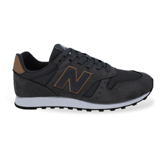 Imagem - Tenis New Balance Ml373mnt Lifestyle Chumbo - 50100112ML373MNT57